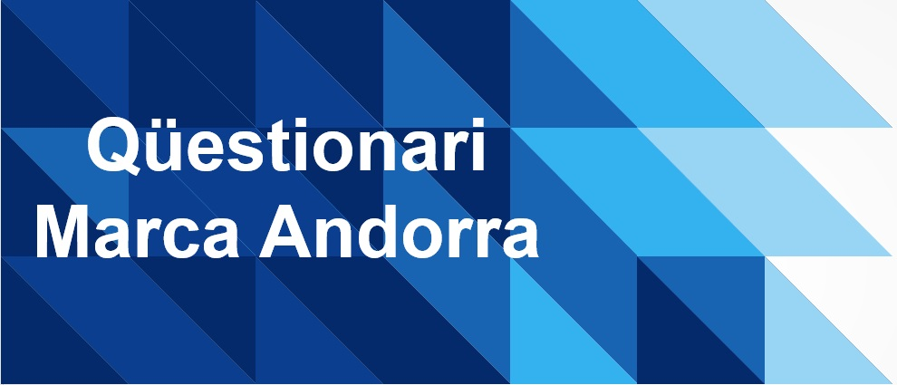 Qüestionari Marca Andorra