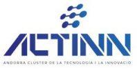 ACTINN Clúster Tecnologia Innovació Andorra