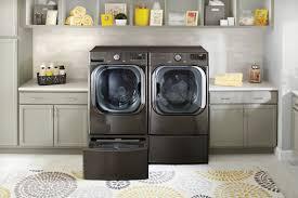 Rentadora i secadora amb intelligencia artificial