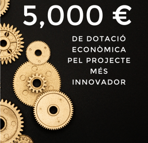 ACTINN AWARDS 2020 Premis innovadors Andorra