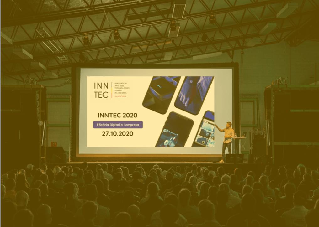 INNTEC - Jornades de les noves tecnologies i de la innovació