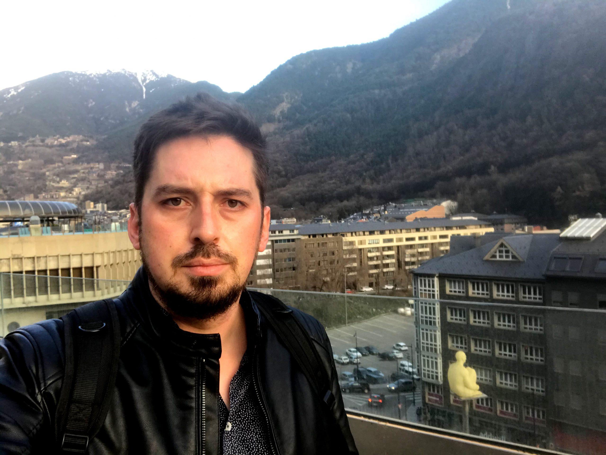Agile UX: como diseñar el éxito digital, entrevista con el Sr. Samuel Pimenta