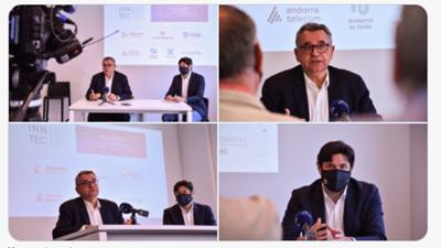 La transformació digital del comerç, tema de la jornada INNTEC 2021