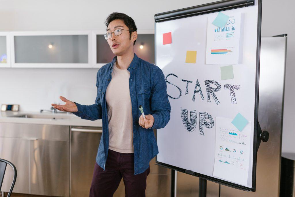 Innovació Andorra Emprenedors Startups