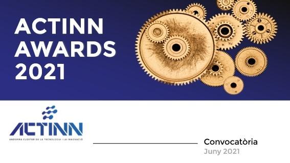 ACTINN AWARDS 2021